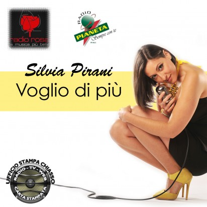 Interviste Radio di Silvia Pirani