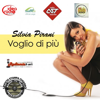 Interviste Radio Silvia Pirani