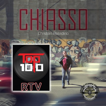 Christian Palladino intervistato a Top100rtv