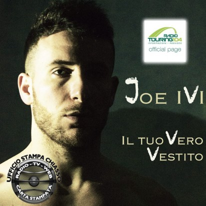 Joe Ivi intervistato a Radio Touring 104