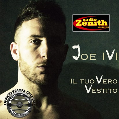 Joe Ivi a Radio Zenith