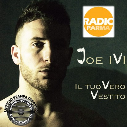 Joe Ivi a Radio Parma