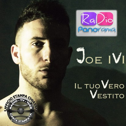 Joe Ivi a Radio Panorama