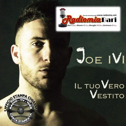 Joe Ivi a Radio Mia Bari