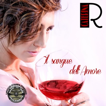Caterina R - Il Sangue Dell'Amore